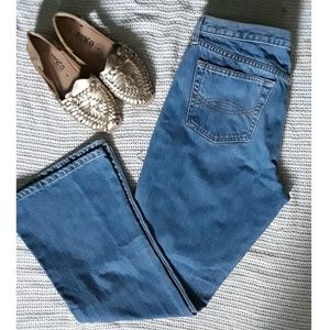 🍃Abercrombie & Fitch Bootcut Jeans🍃